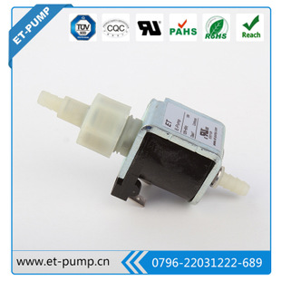 Solenoid pump - E Series