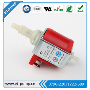 Solenoid pump - H Series