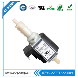 Solenoid pump - HF Series